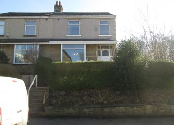 Thumbnail 3 bed semi-detached house to rent in Lister Avenue, East Bowling