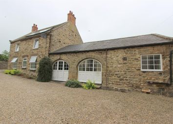 Thumbnail 3 bed farmhouse to rent in High Row, Melsonby, Richmond