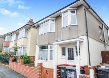 Thumbnail 3 bed detached house for sale in Crichel Road, Winton, Bournemouth