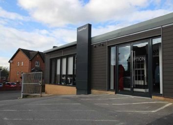 Thumbnail Office for sale in 2 Arthur Street, Stanningley, Pudsey