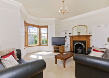 Thumbnail 3 bed flat for sale in 38 Saughton Crescent, Edinburgh