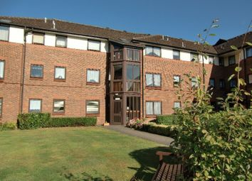 Thumbnail 2 bedroom property for sale in Beken Court, First Avenue, Garston, Watford