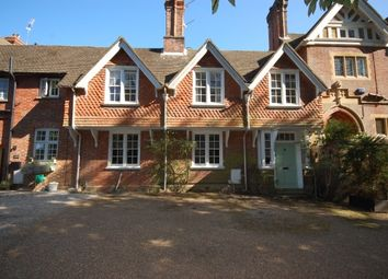 Thumbnail 4 bed property to rent in Church Road, Buxted, Uckfield