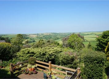 Thumbnail 3 bed semi-detached house for sale in Fortescue Road, Salcombe