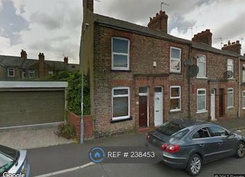 Thumbnail 2 bedroom end terrace house to rent in Lamel Street, York