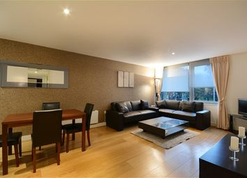 Thumbnail 2 bed flat to rent in Empire Square, Long Lane, Borough