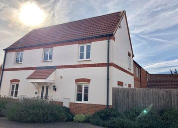 Thumbnail 3 bed property to rent in Benstead Close, Heacham, King's Lynn