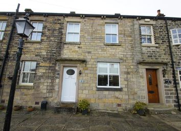 3 bed cottage for sale in Fourth Street, Barrow Bridge, Bolton BL1