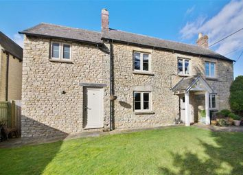 Thumbnail 4 bed cottage for sale in Churchfields, Stonesfield, Witney