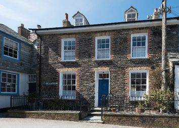 Thumbnail 4 bed property for sale in Courtenay House, Church Hill, Port Isaac