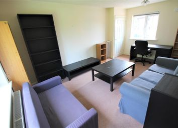 Thumbnail 1 bed flat for sale in Pear Tree Court, Rugeley
