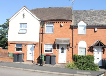Thumbnail 2 bed terraced house to rent in Denham Court, Atherstone