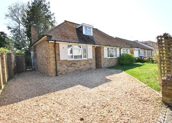 Thumbnail 3 bed detached bungalow for sale in Oriental Road, Ascot, Berkshire
