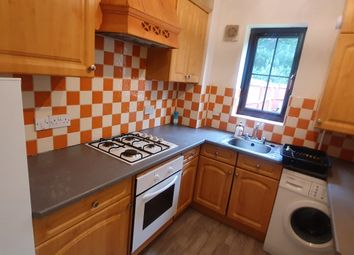 Thumbnail 1 bed end terrace house to rent in Cardwell Close, Emerson Valley, Milton Keynes