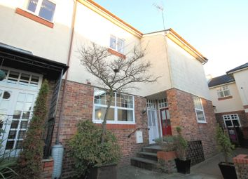 Thumbnail 2 bed flat to rent in Ash Road, Lymm