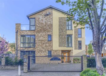 Thumbnail 3 bed end terrace house for sale in Crosier Place, Hertford