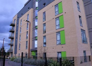Thumbnail 2 bed flat for sale in Falcondale Court, Lakeside Drive, London