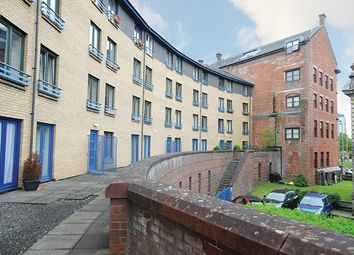 Thumbnail 2 bed flat for sale in 3/2, 25 Turnbull Street, Glasgow