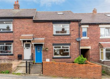 Thumbnail 4 bed terraced house for sale in Park Crest, Knaresborough, North Yorkshire