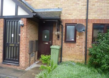 Thumbnail 1 bedroom maisonette to rent in Pennycress Way, Newport Pagnell, Bucks