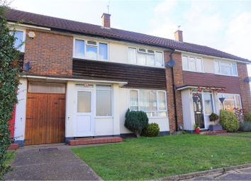 Thumbnail 3 bed terraced house for sale in Tonbridge Road, West Molesey