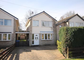 Thumbnail 3 bed detached house for sale in Ashgate Valley Road, Ashgate, Chesterfield