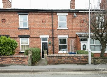 2 bed terraced house to rent in Halsall Lane, Ormskirk L39