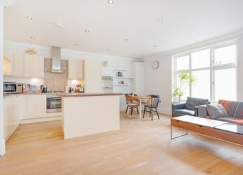 2 bed maisonette for sale in Brecknock Road, London N7
