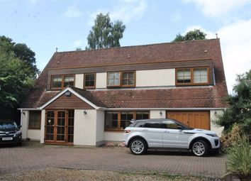 Thumbnail 5 bed detached house for sale in Whitepost Lane, Meopham, Gravesend