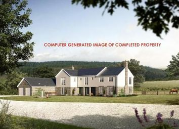 Thumbnail Land for sale in Plot, Husytns Gate Farm, St. Breock, Wadebridge