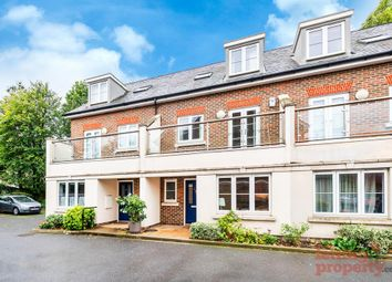 Thumbnail 4 bed terraced house to rent in St. Francis Place, London