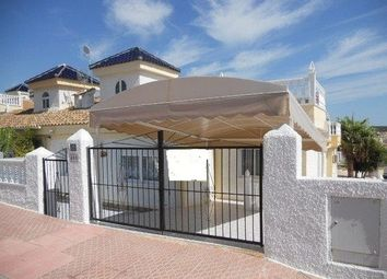 Thumbnail 2 bed villa for sale in Spain, Valencia, Alicante, Ciudad Quesada