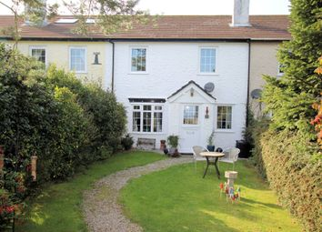 Thumbnail 3 bed cottage for sale in Antron Hill, Mabe Burnthouse, Penryn