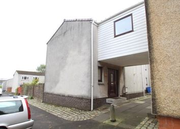 Thumbnail 4 bedroom end terrace house for sale in Maxwell Drive, Erskine, Renfrewshire
