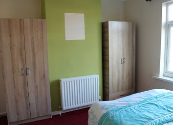 Thumbnail 5 bedroom shared accommodation to rent in Barkers Butts Lane, Coventry, West Midlands