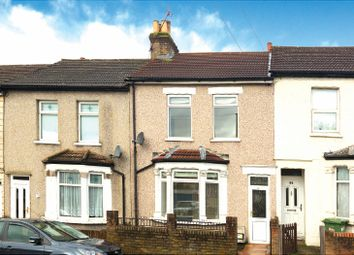 Thumbnail 3 bedroom terraced house for sale in Nuxley Road, Belvedere