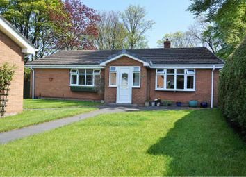 Thumbnail 3 bed detached bungalow for sale in Ladyfields, Liverpool