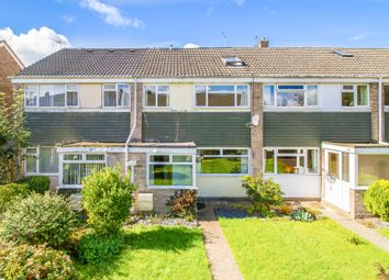 Thumbnail 4 bed terraced house for sale in Stoneleigh Drive, Carterton, Oxfordshire