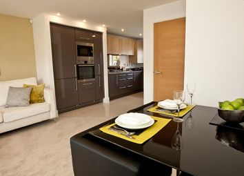 "Thumbnail 4 bed property for sale in ""The Coniston"" at Doncaster Road, Goldthorpe, Rotherham"