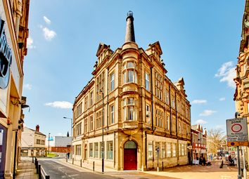 Office to let in Market Street, Barnsley S70