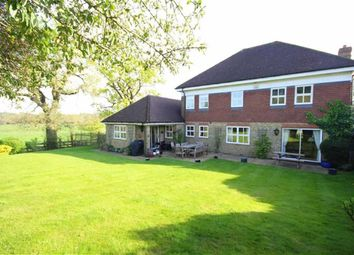 Thumbnail 5 bedroom property for sale in Althorp Close, Arkley, Hertfordshire