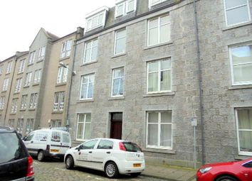 Thumbnail 1 bed flat to rent in Ashvale Place Aberdeen, Aberdeen