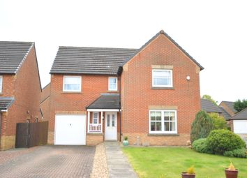 4 bed detached house for sale in Badger Park, Broxburn EH52