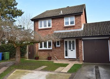 3 bed detached house for sale in Blackcap Place, Owlsmoor, Sandhurst, Berkshire GU47