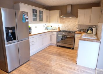 Thumbnail 4 bed semi-detached house for sale in Molesey Road, West Molesey