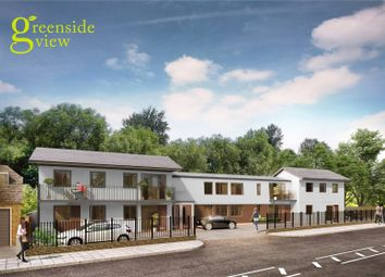 Thumbnail 2 bed flat for sale in Oxford Road, Gerrards Cross, Buckinghamshire