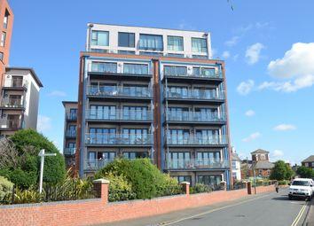 Hamilton Gardens, Felixstowe IP11. 2 bed flat for sale