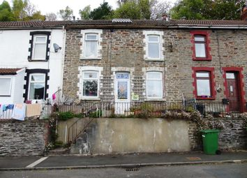 Thumbnail 3 bedroom terraced house for sale in Aelybryn, Pantygraigwen, Pontypridd