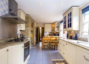 3 bed terraced house for sale in Fairfax Road, Harringay, London N8