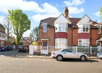 Thumbnail 4 bedroom semi-detached house for sale in Blandford Road, London